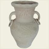 Fodros váza