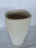 Négyszög váza